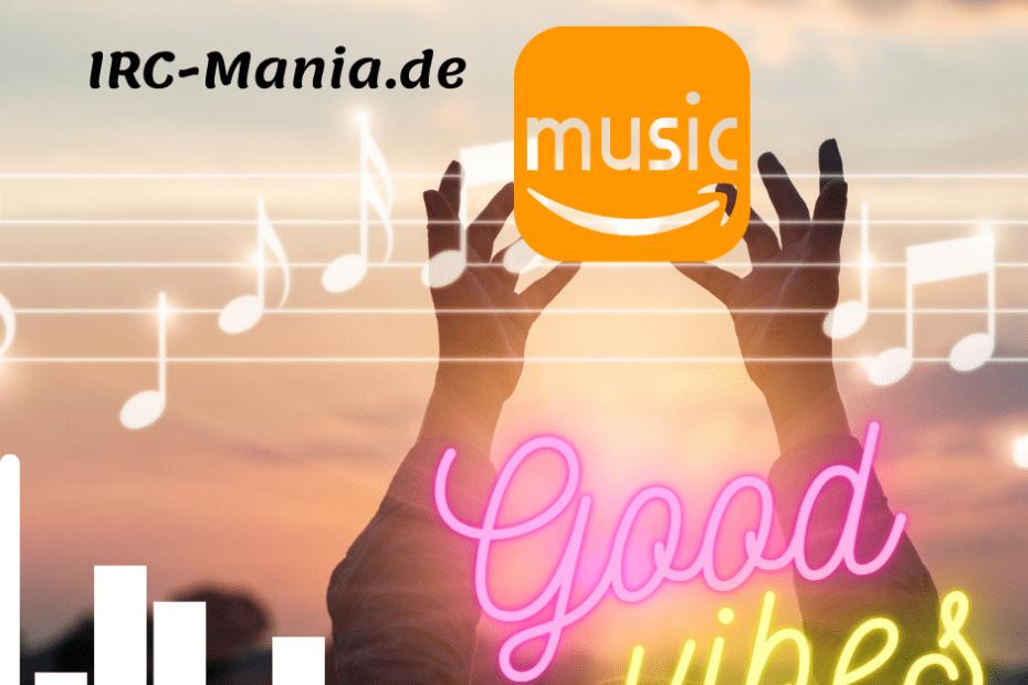 Datenverbrauch Amazon Music