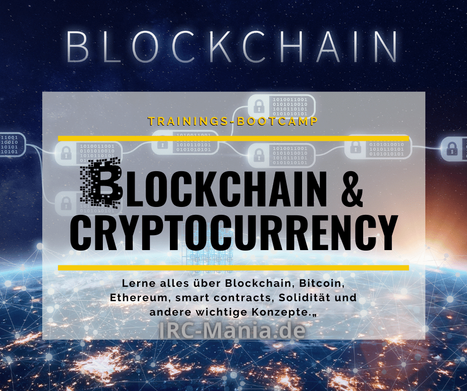 Kryptowährung BlockChain Kurs